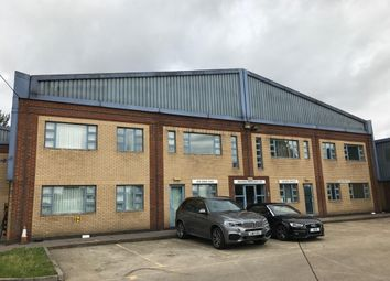 Thumbnail Industrial to let in North Circular Road, Finchley London