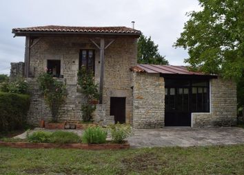 Thumbnail 1 bed property for sale in Mansle, Charente, 16230, France