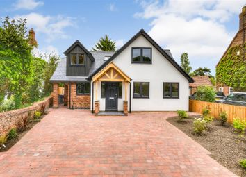 Thumbnail 3 bed detached bungalow for sale in Main Street, Hickling, Melton Mowbray