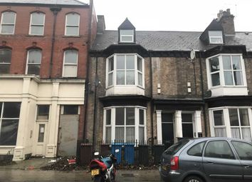 Thumbnail 1 bed flat for sale in Coltman Street, Hull