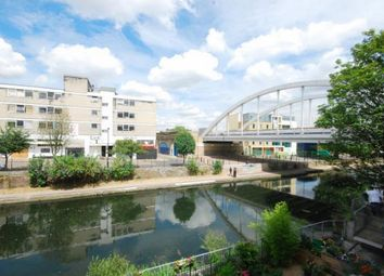 Thumbnail 2 bed flat to rent in Kingsland Road, Shoreditch
