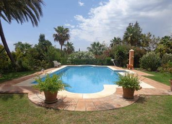 Thumbnail 5 bed villa for sale in Sotogrande Alto, Cadiz, Spain