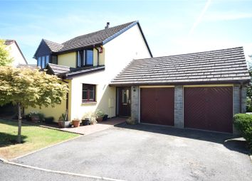 Thumbnail 4 bed detached house for sale in The Paddocks, Dolton, Winkleigh