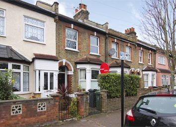 Thumbnail 2 bed terraced house for sale in Gosport Road, Walthamstow, London