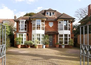 Thumbnail 5 bed detached house for sale in Murray Road, Wimbledon Village