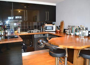 Thumbnail 1 bedroom flat for sale in 13 Bevan Court, Ardrossan