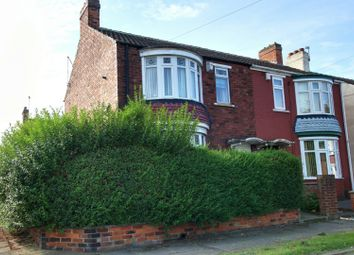 Thumbnail 3 bedroom terraced house for sale in Saltwells Road, Middlesbrough, Cleveland