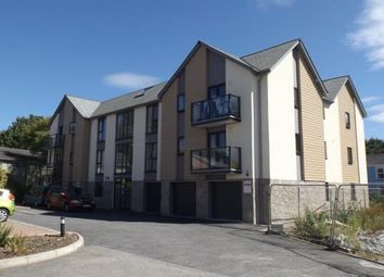 Thumbnail 2 bed flat for sale in Jubilee Drive, Redruth, Cornwall
