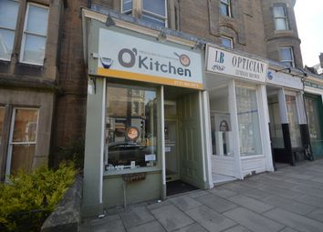 Restaurant/cafe for sale in Marchmont Road, Edinburgh EH9