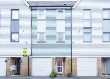 3 bed town house for sale in Granville Street, Dover CT16