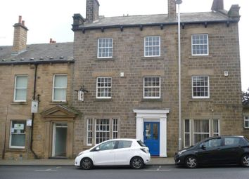 Thumbnail Office for sale in Regent Street, Barnsley