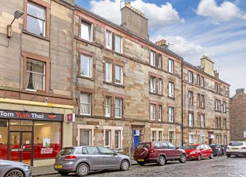 Thumbnail 1 bed flat for sale in Wheatfield Street, Gorgie, Edinburgh