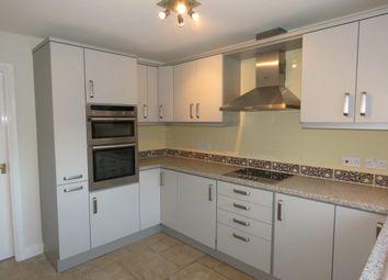 Thumbnail 2 bed bungalow to rent in Long Ridge Lane, Upper Poppleton, York