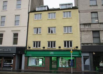 Thumbnail 2 bed flat to rent in Nethergate, Dundee