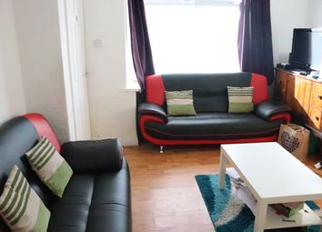Thumbnail 3 bed terraced house to rent in Park View Avenue, Burley, Leeds