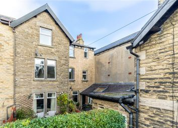 Thumbnail 5 bed property for sale in Park Square, Knaresborough, North Yorkshire