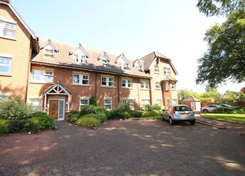Thumbnail 2 bed flat for sale in Wellington Road, Timperley, Altrincham
