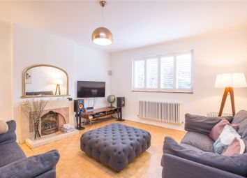 Thumbnail 4 bed semi-detached house to rent in Crescent Road, Crouch End