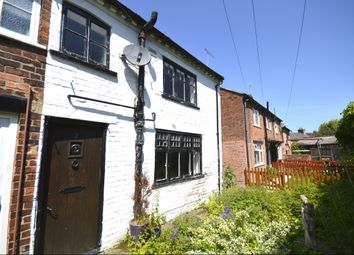 Thumbnail 2 bed detached house for sale in Castle View, Oswestry, Shropshire