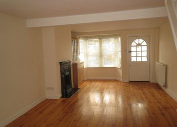 Thumbnail 2 bed cottage to rent in Bridge Road, East Molesey, Surrey