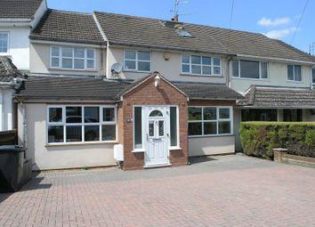 Thumbnail 5 bedroom semi-detached house for sale in Lutley Avenue, Halesowen