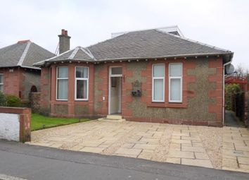 Thumbnail 3 bed bungalow for sale in Woodfield Road, Ayr