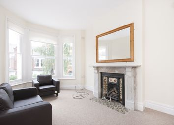 Thumbnail 2 bed flat to rent in Atherfold Road, Clapham, London