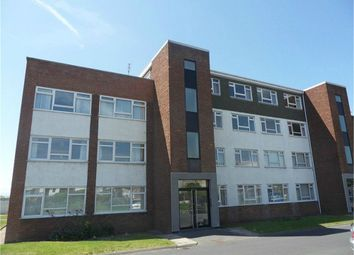 Thumbnail 2 bed flat for sale in Weston Court, Burbo Bank Road South, Liverpool, Merseyside