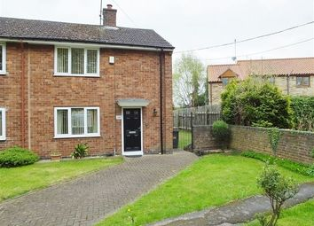 Thumbnail 2 bed semi-detached house for sale in Lilac Road, Beighton