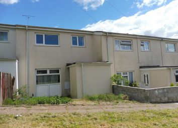 Thumbnail 3 bedroom terraced house for sale in Bryn Celyn, Cardiff
