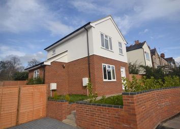 Thumbnail 3 bed detached house to rent in Newcastle Road, Reading