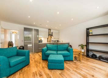 Thumbnail 1 bed flat for sale in 78-82 Nightingale Grove, London