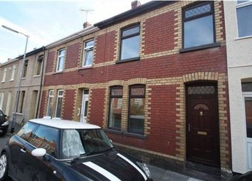 Thumbnail 3 bed terraced house for sale in Pendarvis Terrace, Port Talbot, West Glamorgan