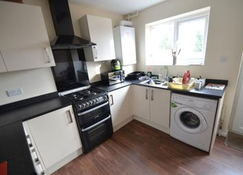 Thumbnail 3 bed terraced house to rent in Highfield Road, Kettering