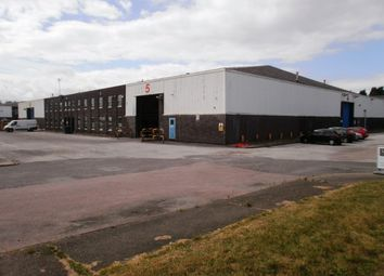 Thumbnail Light industrial to let in Unit A2, Mark Street, Sandiacre