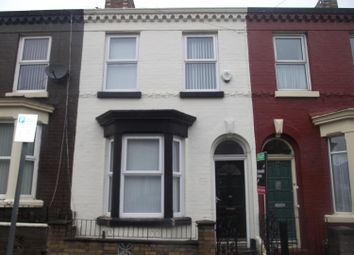 Thumbnail 2 bedroom terraced house for sale in Springbank Road, Liverpool