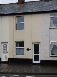 Thumbnail 2 bed terraced house to rent in Mill Street, Ottery St Mary