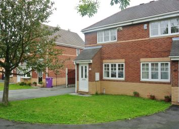 Thumbnail 2 bed semi-detached house for sale in Gemini Drive, Dovecot, Liverpool