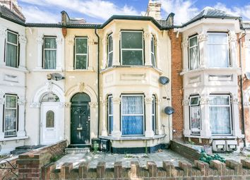 Thumbnail 2 bedroom flat to rent in Romford Road, London