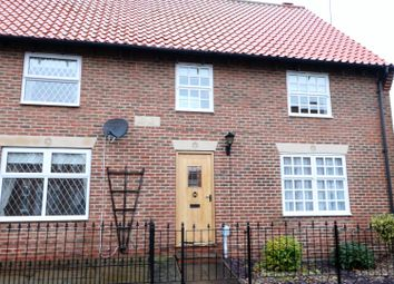 Thumbnail 3 bed property for sale in Priestgate, Sutton-On-Hull, Hull