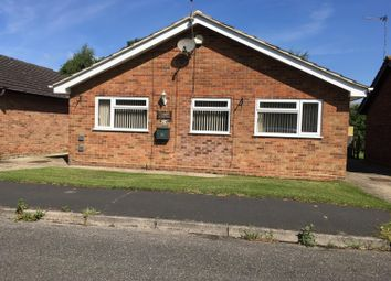 Thumbnail 2 bedroom detached house for sale in Crowcroft Glebe, Nedging
