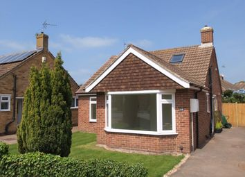 Thumbnail 3 bed detached bungalow for sale in The Millrace, Wannock