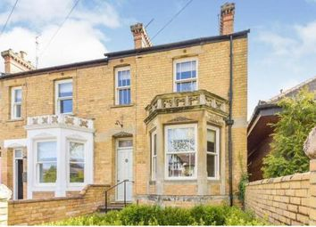 Thumbnail Semi-detached house to rent in Casterton Road, Stamford