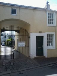 Thumbnail 2 bed town house to rent in Waterloo Street, Cockermouth, Cumbria