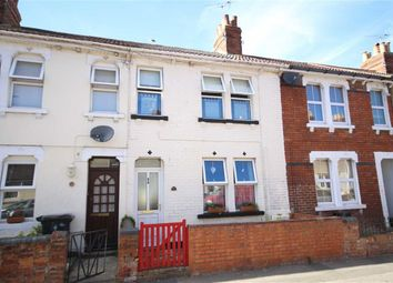Thumbnail 2 bed terraced house for sale in Albion Street, Swindon