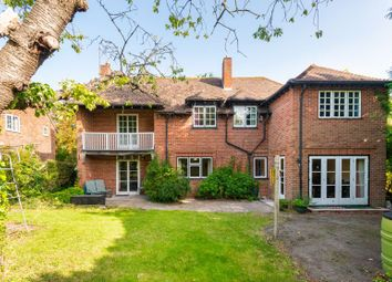 Reading Road, Harwell, Didcot OX11. 5 bed detached house