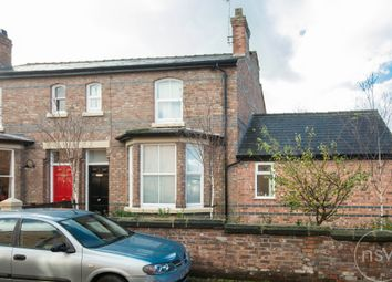 Thumbnail 6 bed semi-detached house to rent in Bridge Avenue, Aughton, Ormskirk