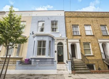 Thumbnail 3 bed property for sale in Bow, London, England