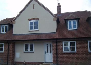 Thumbnail 2 bed semi-detached bungalow to rent in London Road, Postcombe, Thame