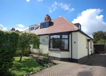 Thumbnail 4 bed semi-detached bungalow for sale in Lisle Road, South Shields